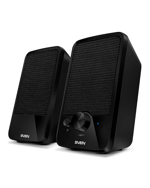 SVEN Speakers 312, black