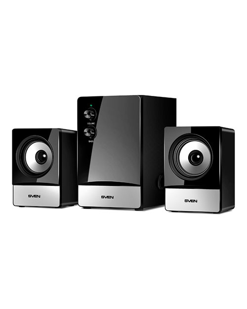 SVEN Speakers MS-90  black