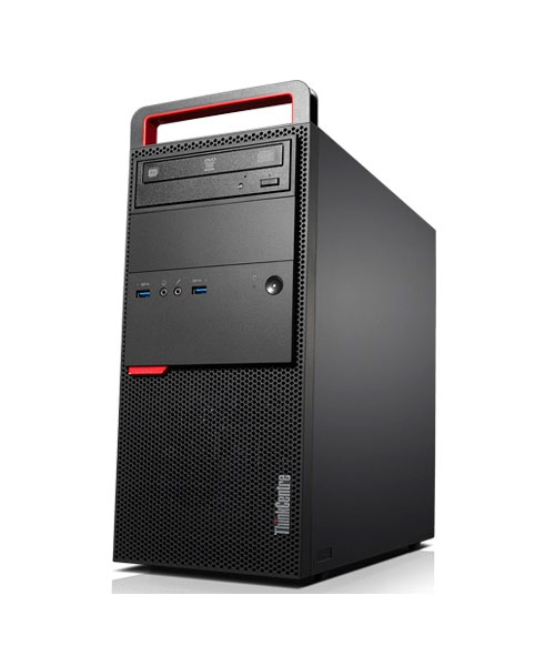 Системный блок Lenovo ThinkCentre M800 Intel Core i5-6600 (3.30GHz, 6MB) - главное фото