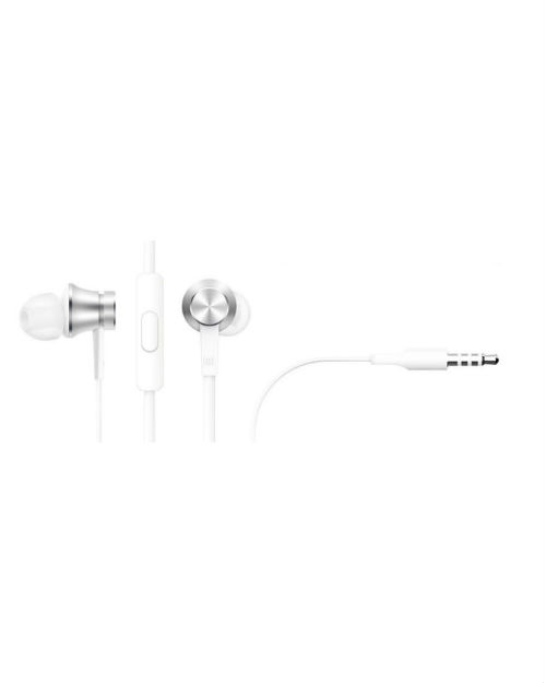 Наушники XIAOMI Mi Piston In-Ear Headphones Basic Edition White