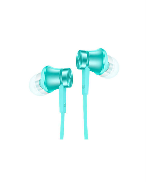 Наушники XIAOMI Mi Piston In-Ear Headphones Basic Edition Blue