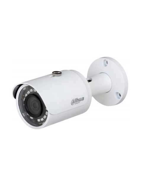 DH-IPC-HFW1230SP-0280B-S2 корпусная IP видеокамера 1/2.7 2MP CMOS, IR 30m, IP67, DC12V/PoE 3,6 мм
