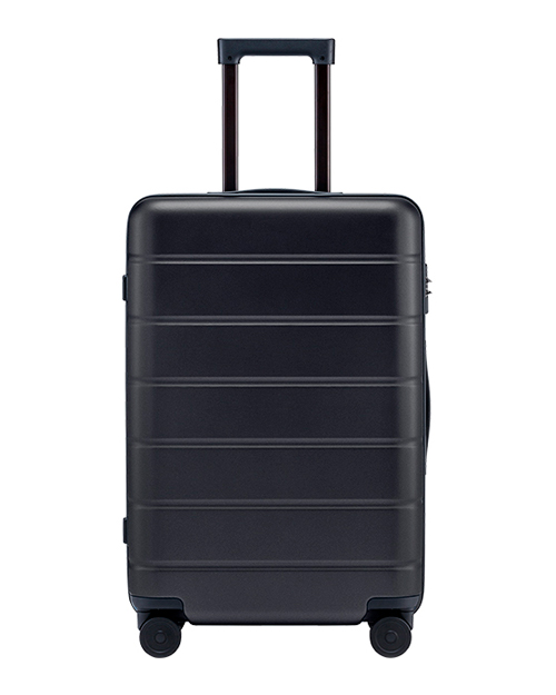 "Xiaomi  Чемодан  90FUN Business Travel Luggage 24"" Night Black"