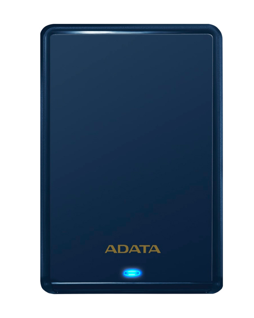Внешний HDD ADATA HV620 1TB USB 3.0 Black