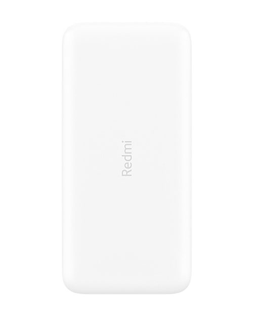 Power bank Xiaomi redmi powerbank 10000 MAH white