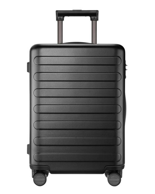 Xiaomi  ЧЕМОДАН 90 NINETYGO BUSINESS TRAVEL LUGGAGE BLACK 24""
