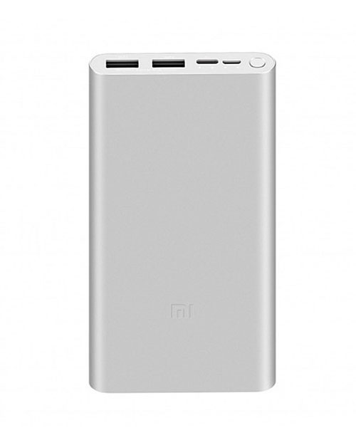 POWERBANK 10000 MAH( WHITE)