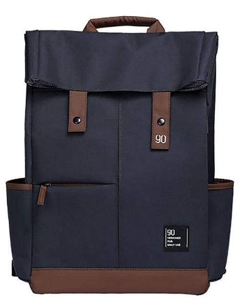 Xiaomi  Рюкзак  Urevo YouQi Energy College Leisure Backpack Navy