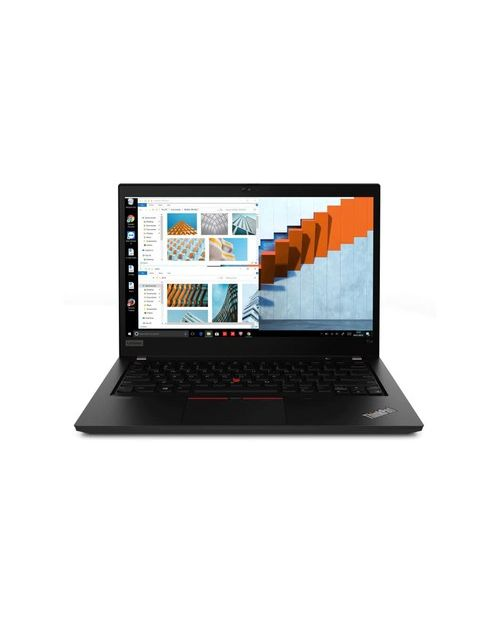 Ноутбук Lenovo ThinkPad T14 14,0'FHD/Core i5-10210U/16GB/256Gb SSD//Win10 Pro (20S00006RT)