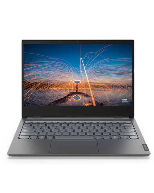 Ноутбук Lenovo ThinkBook PLUS 13,3'FHD/Core i7-10510U/16GB/512Gb SSD/Win10 Pro+Рюкзак+2 года гаранти