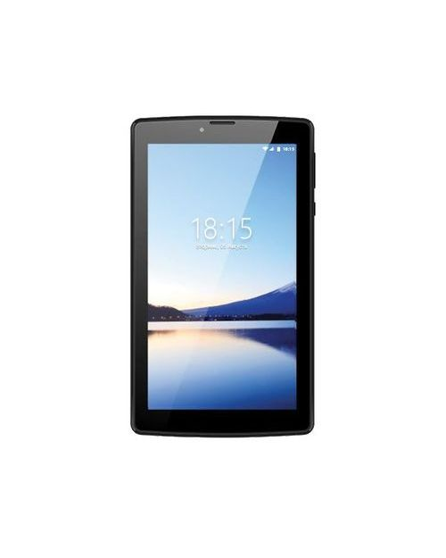 "BQ  Планшет -7036L Hornet (7"" TN 1024*600, LTE, 4х1.4 GHZ, 1GB+16GB, 2000mAh, Andr.8.1) black"