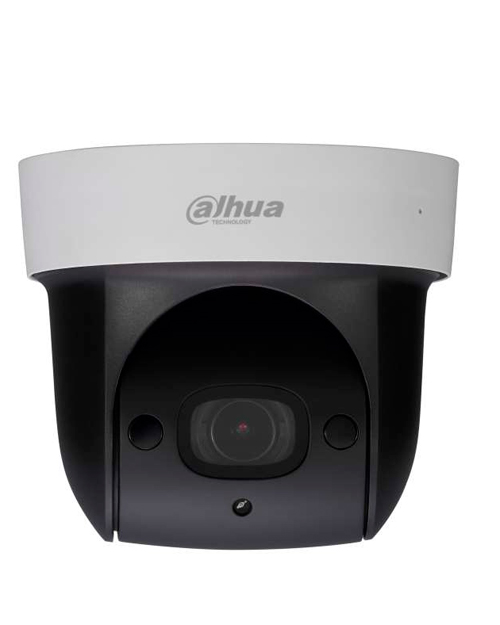 Dahua DH-SD29204T-GN PTZ  IP камера 2MP Sony CMOS 4x zoom, H.264, IVS, IR up to 30m, -30°C~60°C