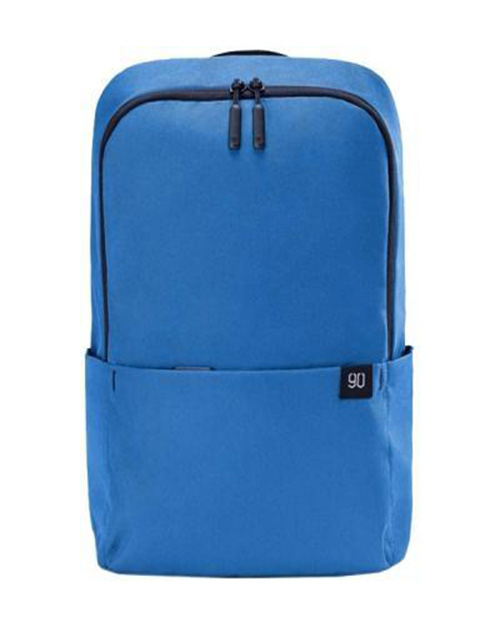 Xiaomi  Рюкзак  NINETYGO Tiny Lightweight Casual Backpack Blue